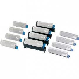 Pack 2 porta anuncios imantado dorso adhesivo reposicionable en pvc negro