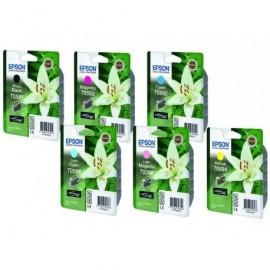 Pack 2 bobinas de film plastificación GBC Ref.3400923