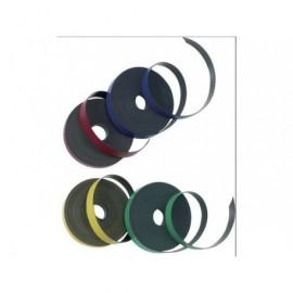 Regla transparente y flexible de 1 m pack de (6 unidades)