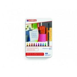 Pack de 5 Papel impresión laser color HP 500 hojas 75 g A3
