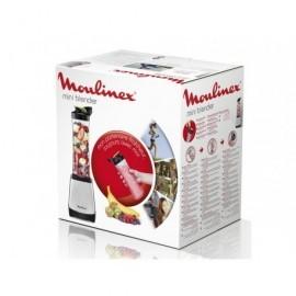 MOULINEX Batidora Vaso SmoothieTwist 300 w (0,6 l.) Moulinex LM1A0D
