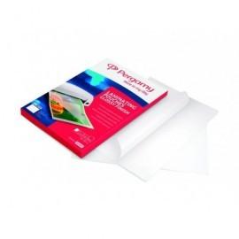 PERGAMY Pack 100 Bolsas Plastificar A4 100M 900137