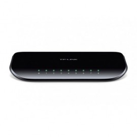 TP-LINK switch 8 puertos dual band 5GHZ TL-SG1008D
