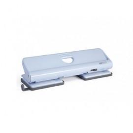 RAPESCO Perforadora 720 Metálica de 4 Agujeros con capacidad para 20 hojas. Color azul. 1348