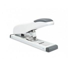 RAPESCO Grapadora de gruesos Eco HD 100 blanca mate. Hasta 100 hojas de capacidad. 1386