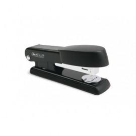 RAPESCO Grapadora Bowfin negra. 25 Hojas de Capacidad. Usa Grapas 26 y 24/6mm. R53500B2