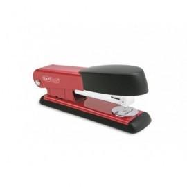 RAPESCO Grapadora Bowfin roja. 25 Hojas de Capacidad. Usa Grapas 26 y 24/6mm. R53500R2
