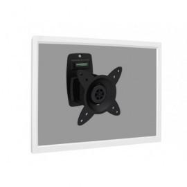 DIGITUS Soporte de pared universal giratorio (hasta 27'') DA-90350