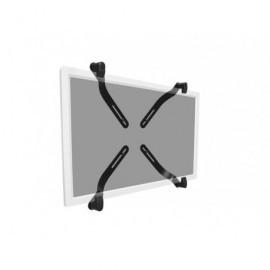 DIGITUS Adaptador VESA para monitor sin toma VESA (hasta 27'') DA-90347