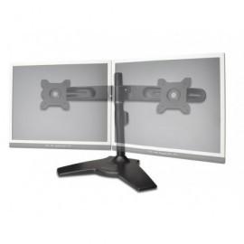 DIGITUS Soporte de pantalla LCD Doble (15''-24'') DA-90322