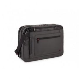HEDGREN Bolsa para portatil 15,6'' EXPLICIT color negro HZPR08/003-02