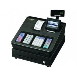 SHARP Caja registradora XEA 177 Negra