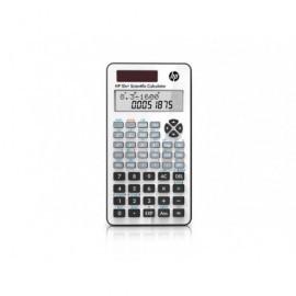 HP Calculadora cientifica 10S+ Científica 12 dígitos Solar/Pilas HP-10SPLUS/B1S