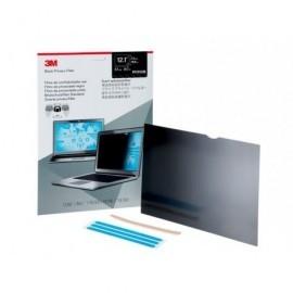 3M Filtro de privacidad para portátiles de 12,1'' estándar negro 98044054025