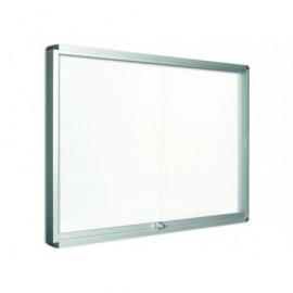 PERGAMY Vitrina Interior Aluminio 12Xa4 VT660209160-PE01