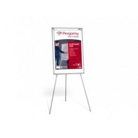 PERGAMY Bloc Pizarra A1 40 Hojas 70 Gramos (Pack en rollo) FL0127601R-PE05