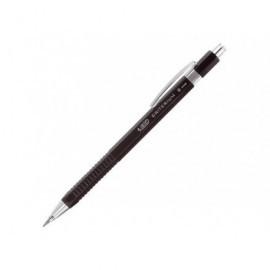 BIC Portaminas Criterium Recargable Trazo 2 mm Negro pulsador+afilador 827091