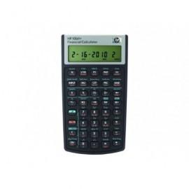 HP Calculadora financiera Negro Hp-10Biiplus/B17