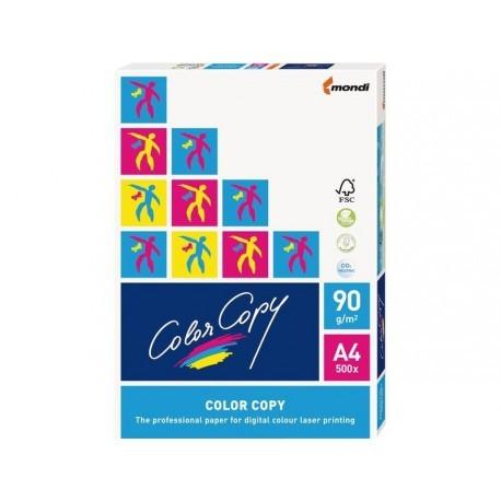 COLOR COPY Papel impresión 500 Hojas 32X45 Blanco CCRA3100