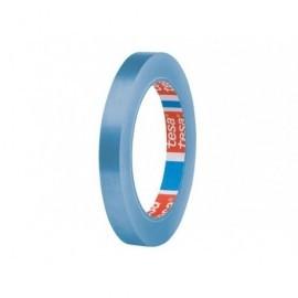 TESA Cintas  Embalaje 12mmX66m Azul  04204-00087-00