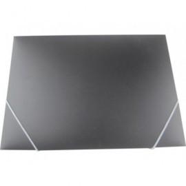 5* Carpeta de proyectos  lomo 30mm Negro Polipropileno A4  42459799