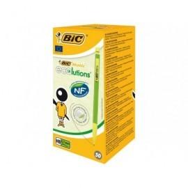 BIC Portaminas Matic ecolutions Desechable Trazo 0.7 mm HB Goma borrar 8877191