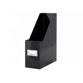 LEITZ Revistero Click&Store A4/Folio 103x330x253mm Negro 60470095