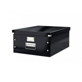 LEITZ Caja Grande (369x200x484 mm)Negro 60450095