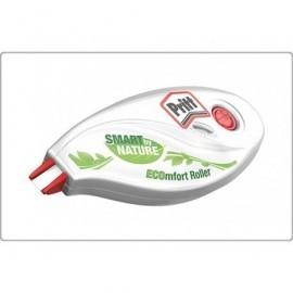 PRITT Cinta correctora ECOMFORT 4.2mmx8.5m Blanca Lateral Reciclada 2111678