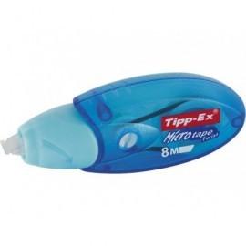 TIPP-EX Cinta correctora Microtape Twist 5 mm x 8 m Colores surtidos 8706142