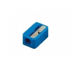 FAIBO AfilaLápiz Azul, rojo verde o amarillo Rectangular Plastico P02