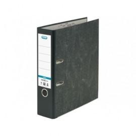 ELBA Archivador Palanca Folio Lomo 80mm Jaspeado 100081016