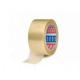 TESA Cintas  Embalaje 50mmX66m Transparente PVC  04100-00227-00