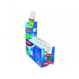 TIPP-EX Corrector liquido  Ecolutions Aplicador esponja 20 ml 8806821