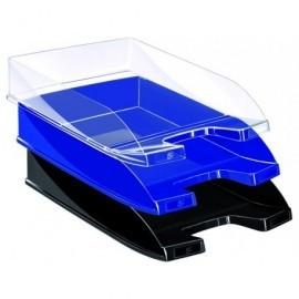 5* Bandejas sobremesa Premier 260X345X64 Transparente Poliestireno Apilable 1001080111