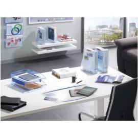 CEP Revistero Ice&confort 259X310X80 Azul A4 1006740741