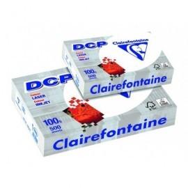 DCP Papel impresión color 125h 350 g. A4 3806C