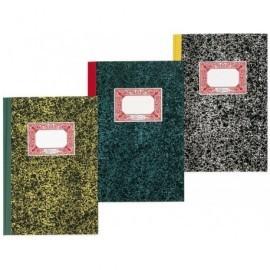 MIQUEL RIUS Libro Cartoné 4º Apaisado 215x155 Cuadricula 4 mm 3083