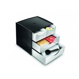 CEP Práctico mód.para«espacio cocina»,poliestireno 100%recicl.,norma alimentaria 1082110561
