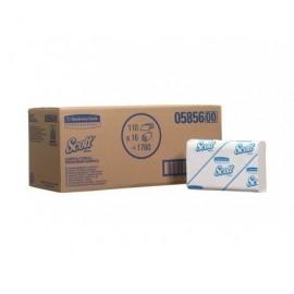 KIMBERLY-CLARK Recambio toallas Caja 16 ud 110 servicios 5856
