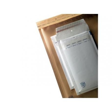 GALLERY Bolsas burbuja caja 100 ud 120X210 Kraft Nº 12 Autodex 00012