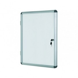 BI-OFFICE Vitrina Earth-it 72x67,4 cm Ext. 6xA4 Int. RVT620109150