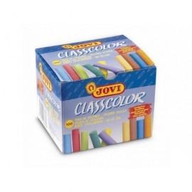 JOVI Tizas Caja 10 ud Colores surtidos 1020