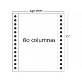FBS C.1000F PAPEL 3F 240X12'' BL 16198