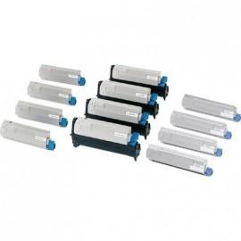 OKI Tambores laser  Magenta  42126671