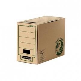 FELLOWES Archivo definitivo Caja 360X255 150 mm lomo Reciclado 4471901