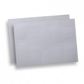 PERGAMY Paquete de 10 hojas que contiene 50 etiquetas 100330220