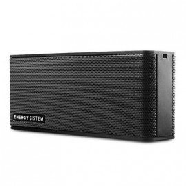 ENERGY SISTEM Altavoz MUSIC Box B2 Bluetooth Negro 426515