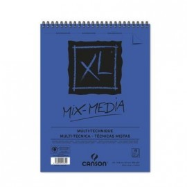 CANSON ALBUM XL 15 HOJAS PAPEL 300G. FORMATO A5 200001872