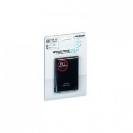 FREECOM Disco duro externo USB 3.0 XXS 500 GB 2,5'' negro 56005